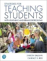 Strategies for Teaching Students with...