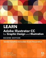 Learn Adobe Illustrator CC for ...