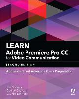 Learn Adobe Premiere Pro CC for Video...