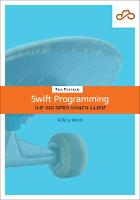 Swift Programming: The Big Nerd Ranch...