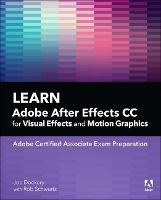 Learn Adobe After Effects CC for...