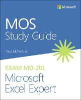 MOS Study Guide for Microsoft Excel...