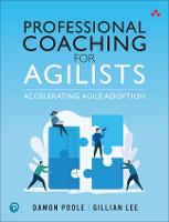 Professional Coaching for Agilists