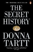 The Secret History: From the Pulitzer...