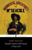 Wonderful Adventures of Mrs Seacole ...