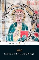 Ecclesiastical History of the English...