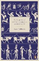 The Penguin Book of Myths and Legends...