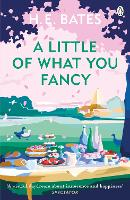 A Little of What You Fancy: Book 5