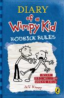 Diary of a Wimpy Kid: Rodrick Rules...