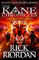 The Red Pyramid (The Kane Chronicles...