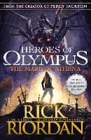 The Mark of Athena (Heroes of Olympus...