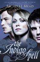 Bloodlines: The Indigo Spell (book 3)