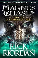 Magnus Chase and the Hammer of Thor...