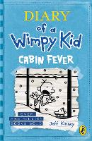 Cabin Fever (Diary of a Wimpy Kid ...