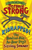 Kidnapped! The Hundred-Mile-an-Hour...