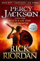 Percy Jackson and the Battle of the...