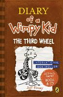 The Third Wheel (Diary of a Wimpy Kid...