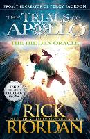 The Hidden Oracle (The Trials of...