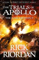 The Dark Prophecy (The Trials of...