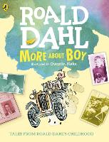 More About Boy: Tales of Childhood