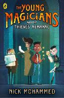 The Young Magicians and the Thieves'...