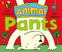 Animal Pants: from the bestselling...