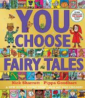 You Choose Fairy Tales