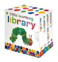 The Very Hungry Caterpillar: Little...