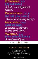 A Dictionary of the English Language:...
