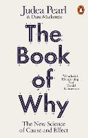 The Book of Why: The New Science of...