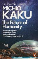 The Future of Humanity: Terraforming...