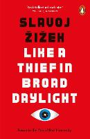 Like A Thief In Broad Daylight: Power...
