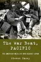 The War Beat, Pacific: The American...