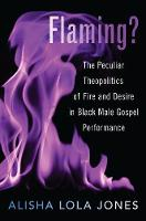 Flaming?: The Peculiar Theopolitics ...