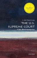 The U.S.Supreme Court: A Very Short...