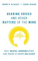 Hearing Voices and Other Matters of...