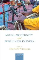 Music, Modernity, and Publicness in...