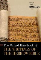 The Oxford Handbook of the Writings ...