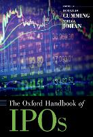 The Oxford Handbook of IPOs