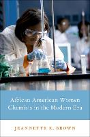 African American Women Chemists in ...
