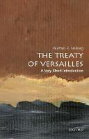 The Treaty of Versailles: A Very ...