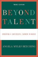 Beyond Talent: Creating a Successful...