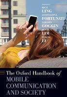 The Oxford Handbook of Mobile...
