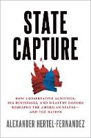 State Capture: How Conservative...