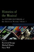 Histories of the Musical: An Oxford...