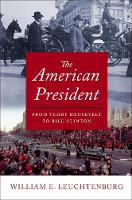 The American President: From Teddy...