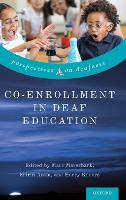 Co-Enrollment in Deaf Education