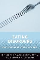 Eating Disorders: What Everyone Needs...