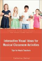 Interactive Visual Ideas for Musical...