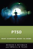 PTSD: What Everyone Needs to Know (R)